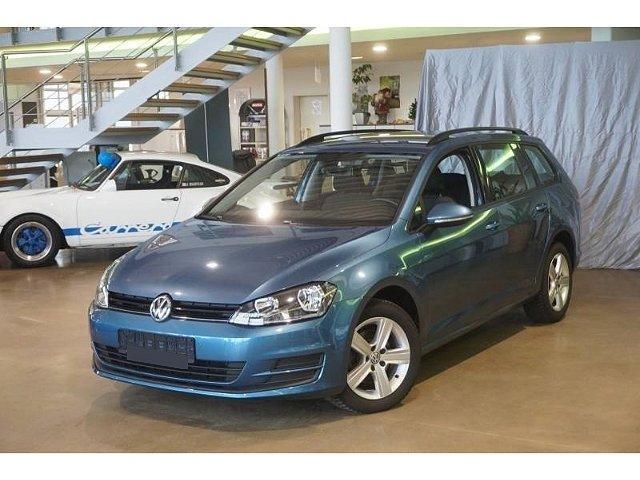 Volkswagen Golf Variant - Comfortline 1.6TDI Klimaaut PDCv+h
