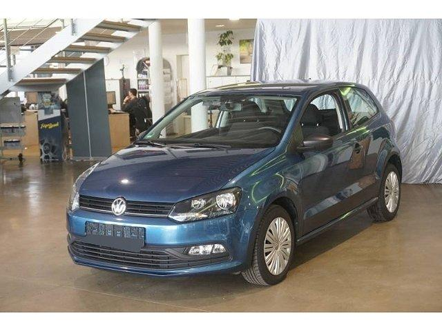 Volkswagen Polo - Trendline 1.0 Klima Radio Composition-Media