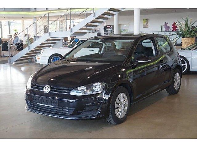 Volkswagen Golf - VII Trendline 1.6 TDI AHK Navi Tempomat