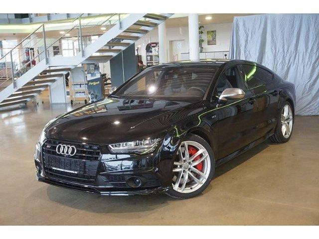 Audi S7 - Sportback 4.0TFSI quattro*ACC BOSE AHK 20''