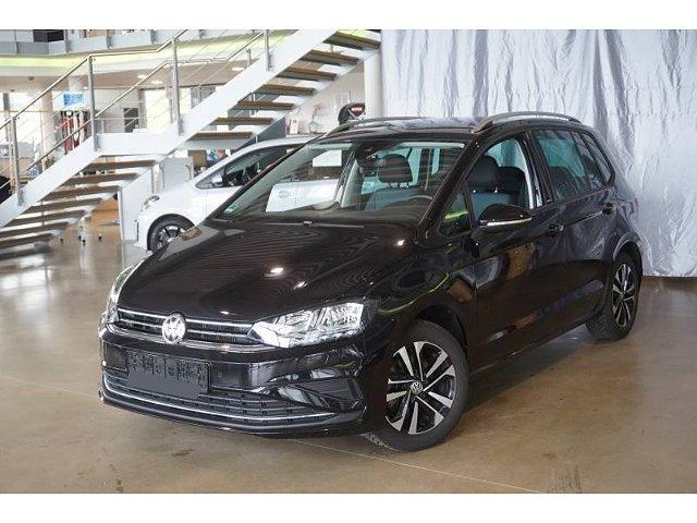 Volkswagen Golf Sportsvan - IQ.DRIVE 1.5TSI Navi ACC Spurass.