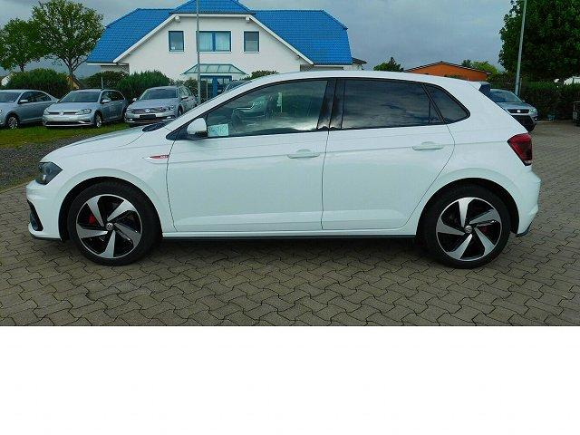 Volkswagen Polo - GTI 2.0 BMT TSI DSG 6-Gang 4Trg Navi Klima