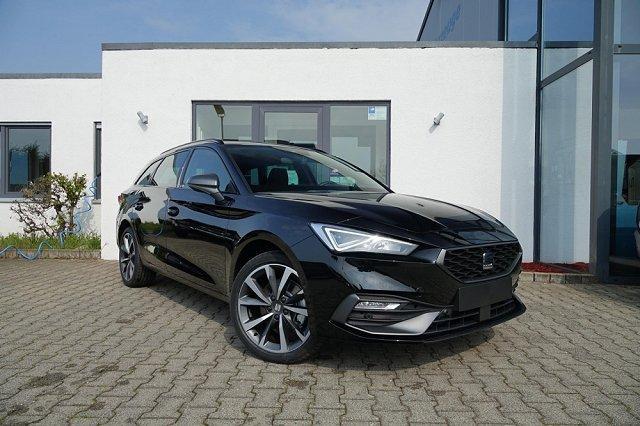 Seat Leon Sportstourer ST - FR eHybrid Listenpreis 46.799EUR* SOFORT
