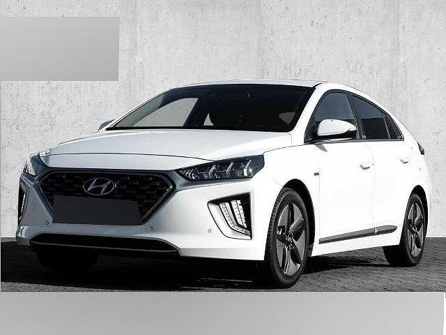 Hyundai IONIQ - Hybrid 1.6 GDI Premium Schiebedach Navi Le