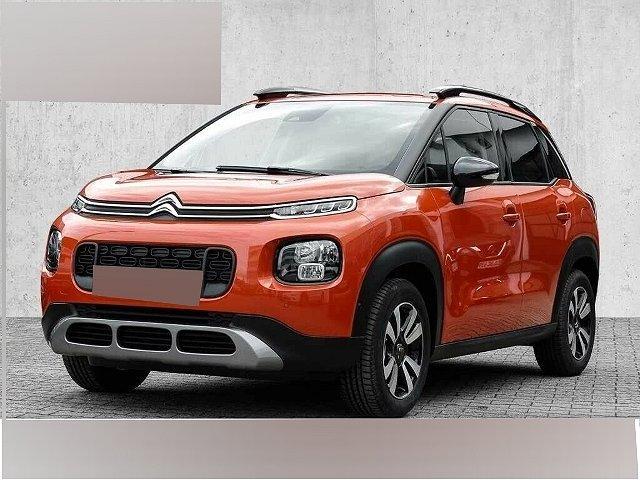 Citroën C3 Aircross - PureTech 110 Stop Start Shine
