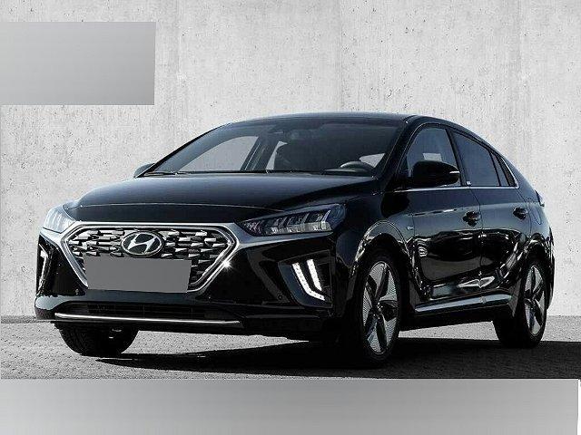 Hyundai IONIQ - Hybrid 1.6 GDI Prime Leder Schiebedach Nav