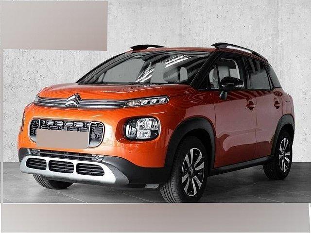Citroën C3 Aircross - PureTech 110 Stop Start Shine Navi SH Alu
