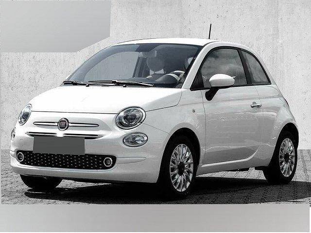 Fiat 500 - Hybrid Serie 8 - City Paket, Klimaanlage, Ap