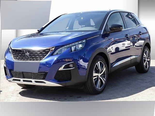 Peugeot 3008 - BlueHDi 130 GT-Line Navi ACC