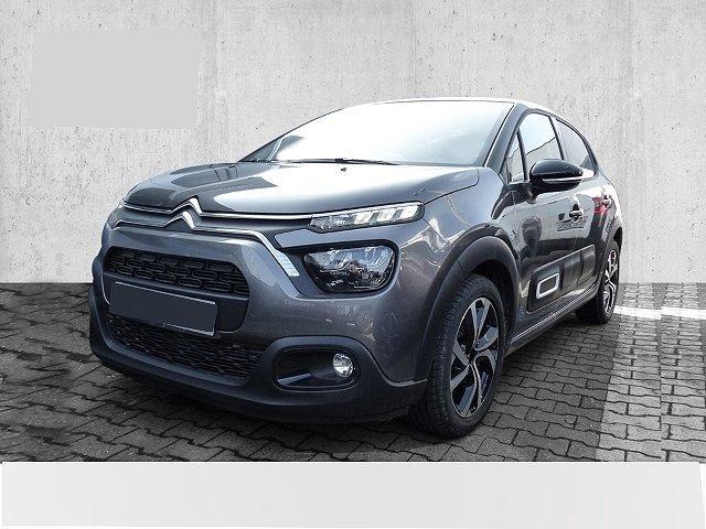 Citroën C3 - Shine Pack 1.2 PureTech 110 EU6d Klima, SH