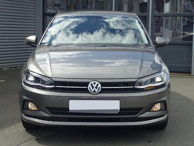 Volkswagen Polo - Highline TSI DSG +LED+ACC+LICHT UND SICHT+N