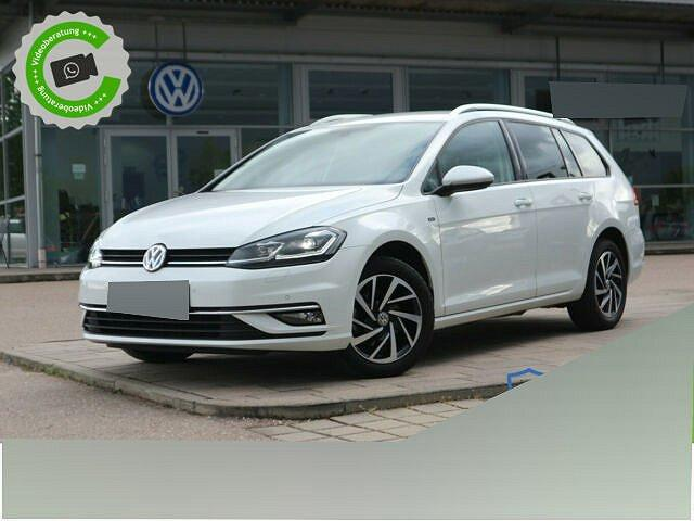 Volkswagen Golf Variant - VII 1.6 TDI JOIN NAVI+LED+BLUETOOTH