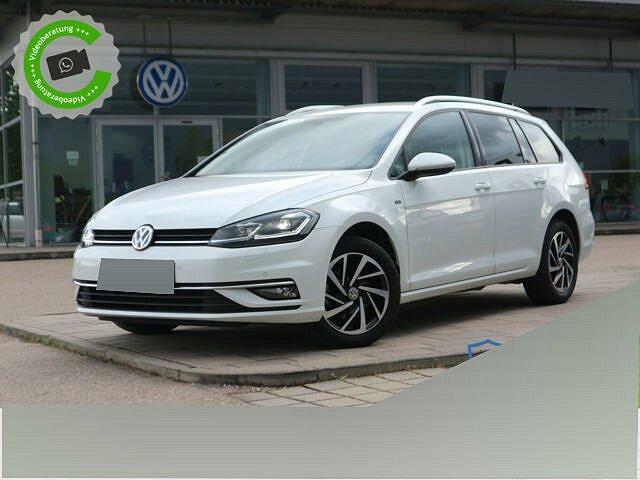 Volkswagen Golf Variant - VII 1.6 TDI JOIN NAVI+AHK+LED+BLUET