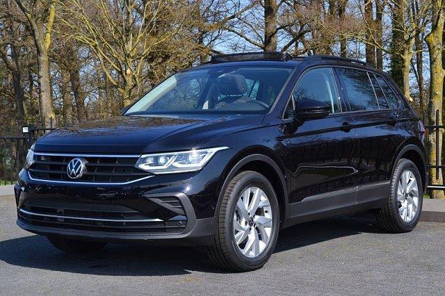 Volkswagen Tiguan - 1.5 TSi 110 Life