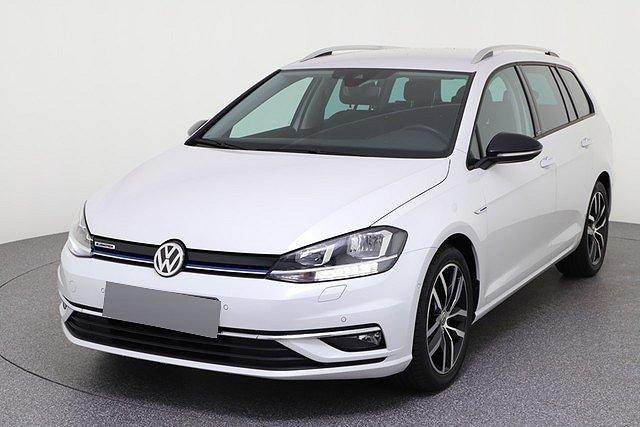 Volkswagen Golf Variant - 7 VII 1.5 TSI BlueMotion IQ.Drive ACC