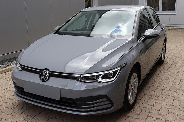 Volkswagen Golf - VIII 2.0 TDI Sport Edition Navi,LED,DCC