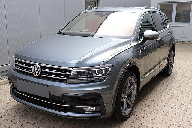 Volkswagen Tiguan - Allspace 2.0 TDI DSG Comfortline R-Line Nav