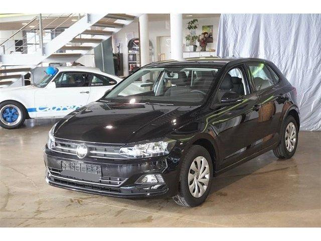 Volkswagen Polo - VI Comfortline 1.0TSI* DSG PDCv+h SHZ DAB+
