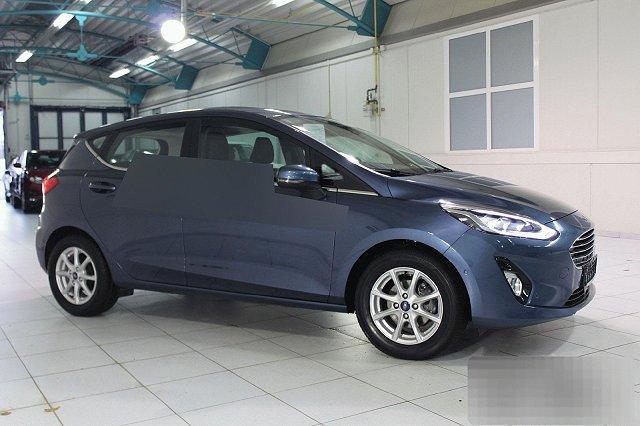 Ford Fiesta - 1,5 TDCI 5T MJ2020 TITANIUM NAVI LED LM