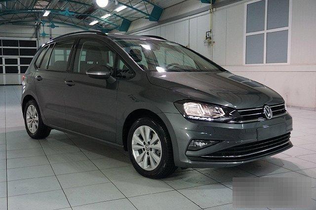 Volkswagen Golf - SPORTSVAN 1,5 TSI ACT OPF COMFORTLINE NAVI ACC KAMERA LM16