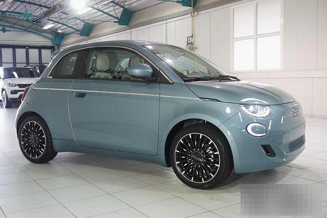 Fiat 500 - ELEKTRO 42 KWH 3+1 LA PRIMA
