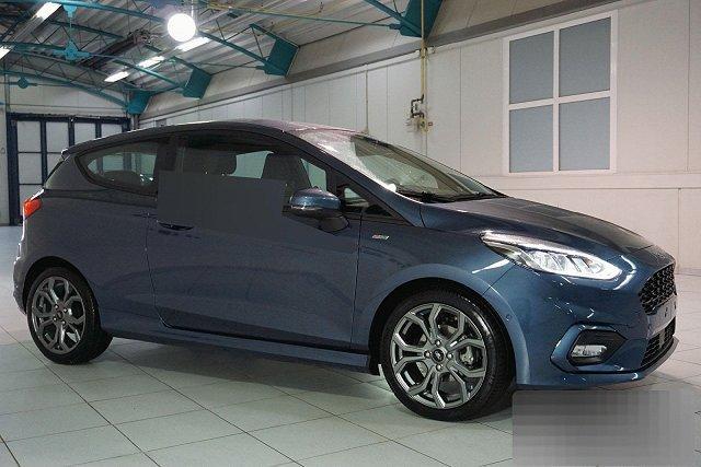 Ford Fiesta - 1,5 TDCI 3T MJ2020 ST-LINE X NAVI BO LM17