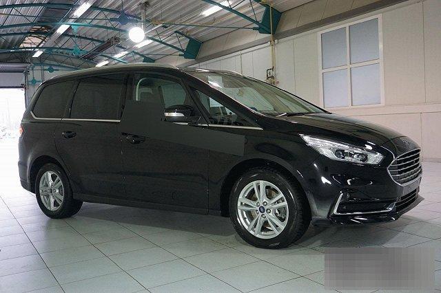 Ford Galaxy - 2,0 ECOBLUE AUTO. TITANIUM 7-S. NAVI-SONY LED-ADAPTIV ACC KAMERA LM