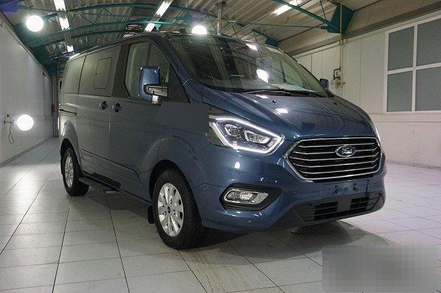 Ford Tourneo Custom - 2,0 ECOBLUE BUS 320 L1H1 VA TITANIUM 9-S. NAVI BI-XENON LM16