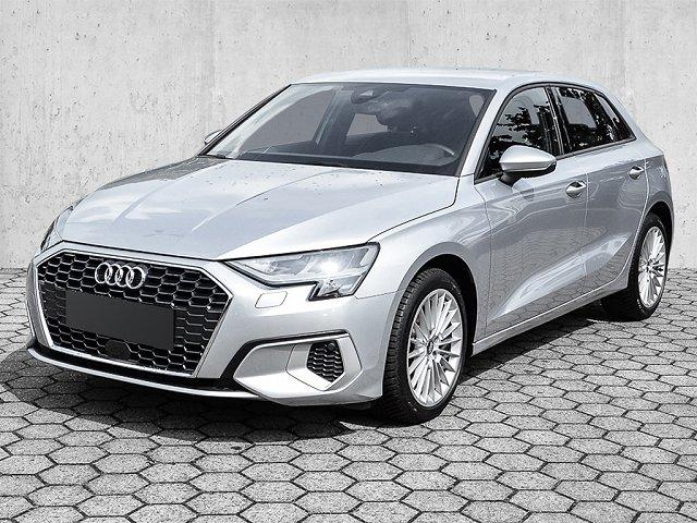 Audi A3 Sportback - Advanced 35 TFSI S tronic neues Mod