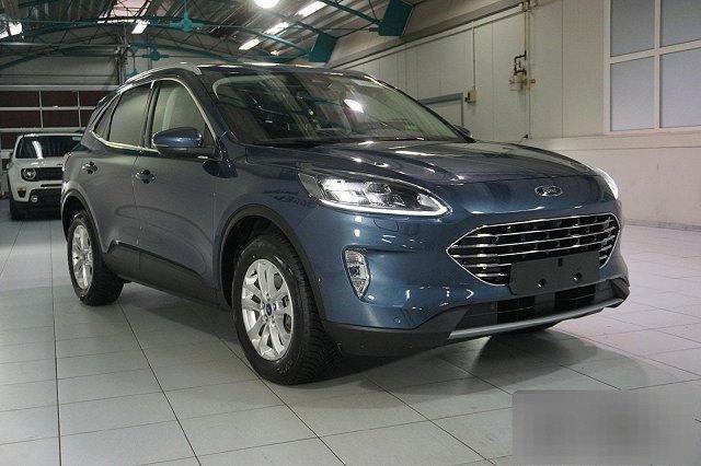 Ford Kuga - 1,5 ECOBOOST 4X2 TITANIUM X NAVI LED ACC LM17