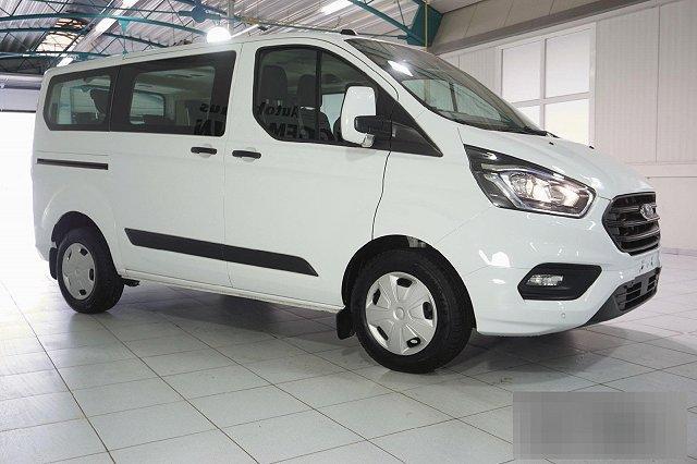Ford Transit Custom - 2,0 ECOBLUE AUTO. KOMBI 320 L1H1 VA TREND 9-SITZER TEMPOMAT PDC