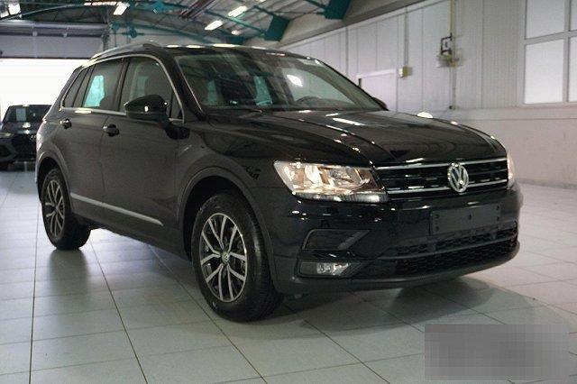 Volkswagen Tiguan - 1,5 TSI ACT OPF DSG COMFORTLINE NAVI AHK LM17