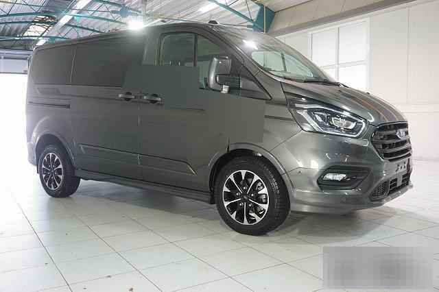 Ford Transit Custom - 2,0 ECOBLUE AUTO. BUS 320 L1H1 VA SPORT NAVI XENON BLIS KAMERA LM17