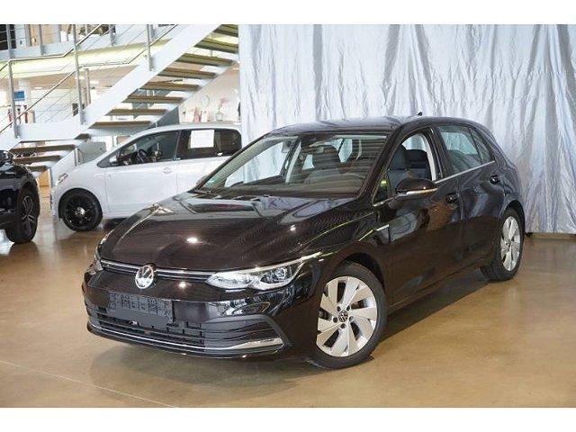 Volkswagen Golf - VIII FIRST EDITION 1.5TSI* IQ-LED Panodach
