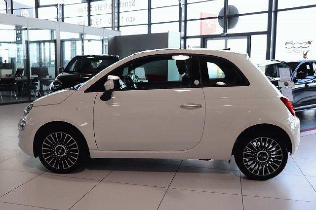 Fiat 500 - LAUNCH EDITION 1.0 HYBRID sofort Verfügbar