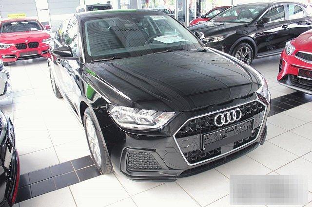 Audi A1 Sportback - 25 TFSI OPF S-TRONIC ADVANCED NAVI LM16