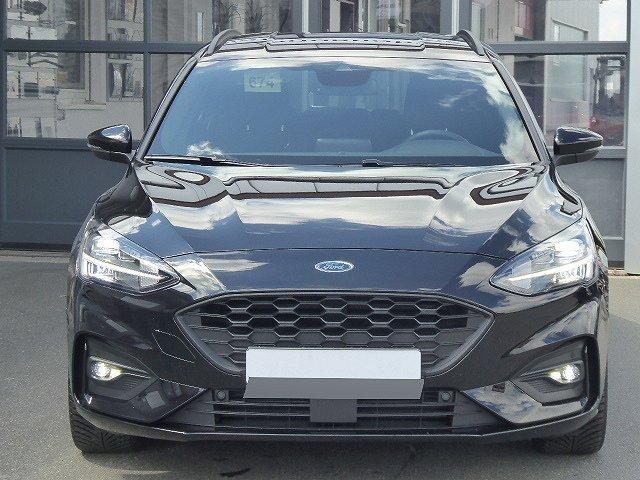 Ford Focus Turnier - ST-Line EcoBoost Automatik +LED+EA