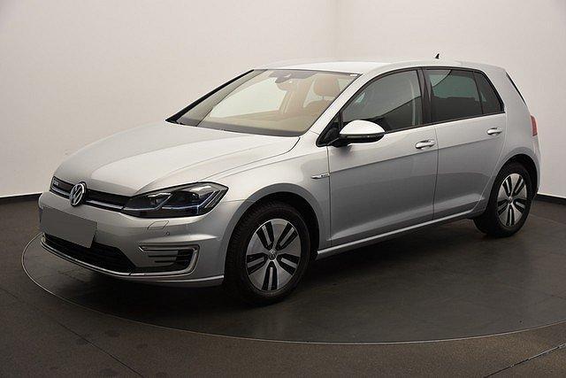 Volkswagen Golf - e-Golf Comfortline Connect/LED/ACC