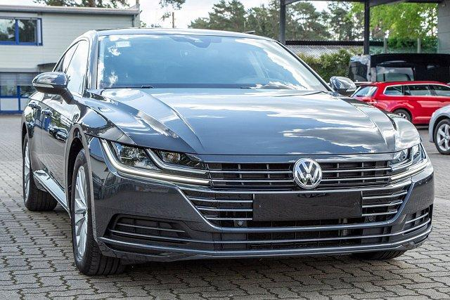 Volkswagen Arteon - 2.0 TDI*DSG*/NAVI/LED-SW/PDC/UPE:44