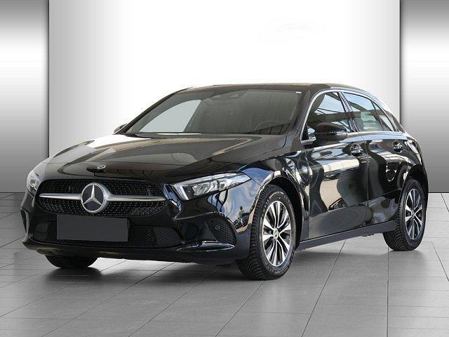 Mercedes-Benz A-Klasse - A 200 d Progressive LED Navi Kamera Spurh.-Ass.