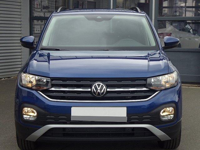 Volkswagen T-Cross - Life TSI +BLIND SPOT+AHK+ACC+LANE ASSIST