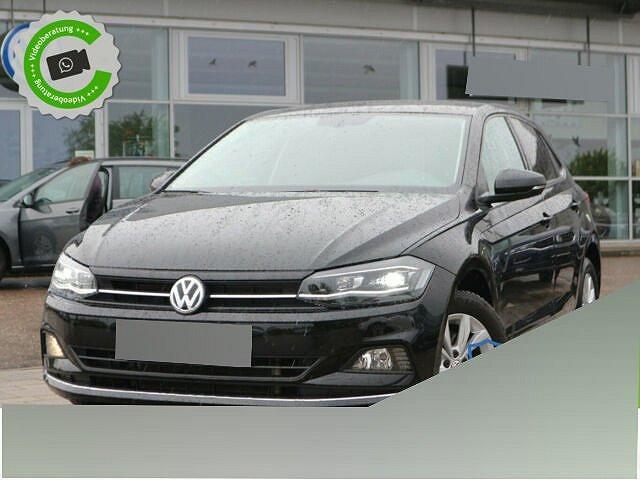 Volkswagen Polo - 1.6 TDI HIGHLINE NAVI+LED+BLUETOOTH+SHZ+PDC