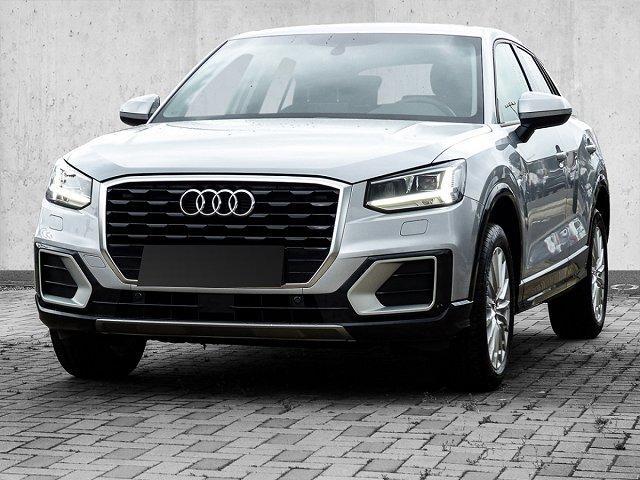 Audi Q2 - Design 30 TFSI LED Navi Bremsass Lichtass
