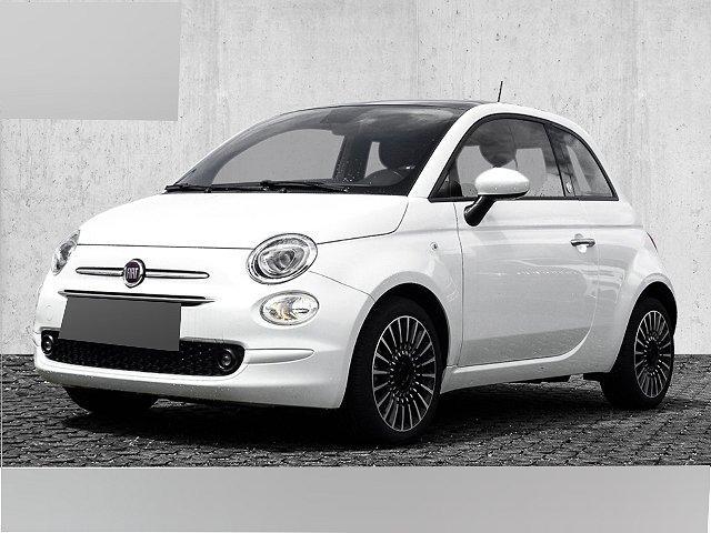 Fiat 500 - Hybrid Lounge Edition Klimaautomatik