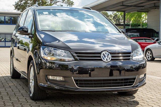 Volkswagen Sharan - COMFORTLINE 2.0TDI DSG*+AHK+NAVI+CLIMATR*