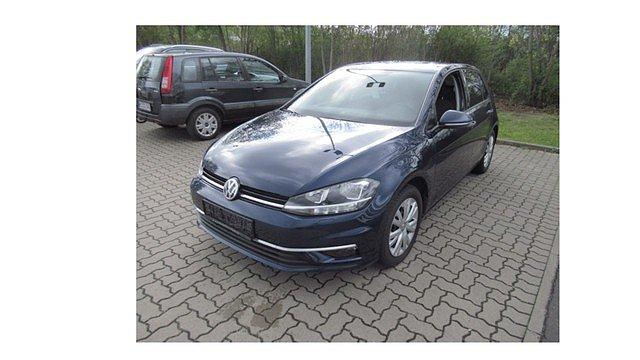 Volkswagen Golf - VII 1.0 TSI Sound Klimaautomatik,GRA,PDC,LM16