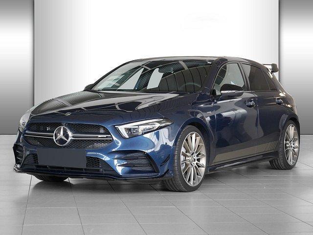 Mercedes-Benz A 35 AMG - 4M Edition 1 Aero Performance Soundsys