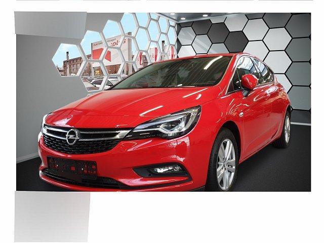 Opel Astra - K 1.4 Turbo Innovation