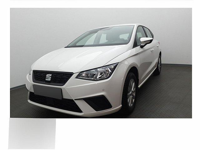 Seat Ibiza - 1.0 TSI Style OPF (EURO 6d)