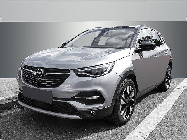 Opel Grandland X - Ultimate 1.6AT+360*Kamera+Leder+Navi